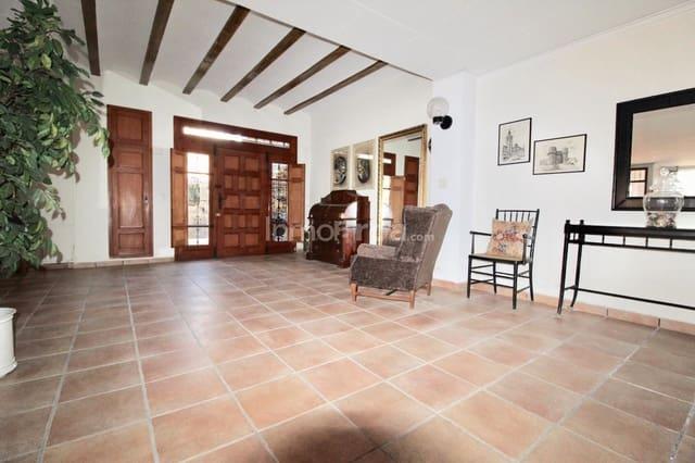 3 soveværelse Villa til salg i Masalaves - € 149.900 (Ref: 6095065)