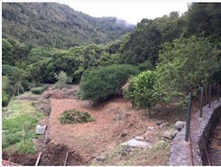 Rakentamaton maa myytävänä paikassa Hermigua - 43 500 € (Ref: 6092682)