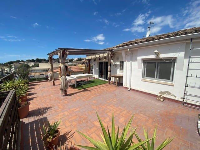 2 soveværelse Penthouse til salg i Segur de Calafell - € 113.260 (Ref: 6178509)