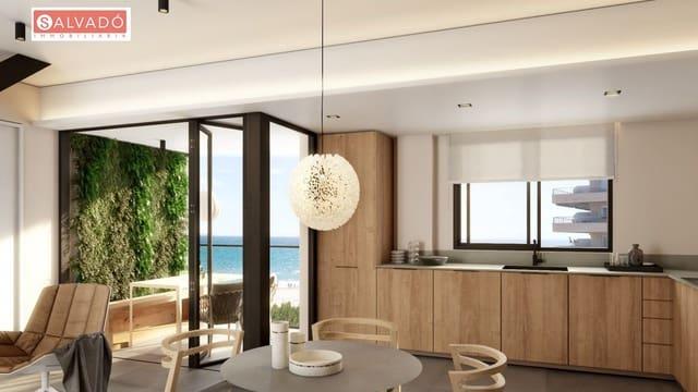 3 quarto Apartamento para venda em Segur de Calafell com garagem - 240 000 € (Ref: 6251014)