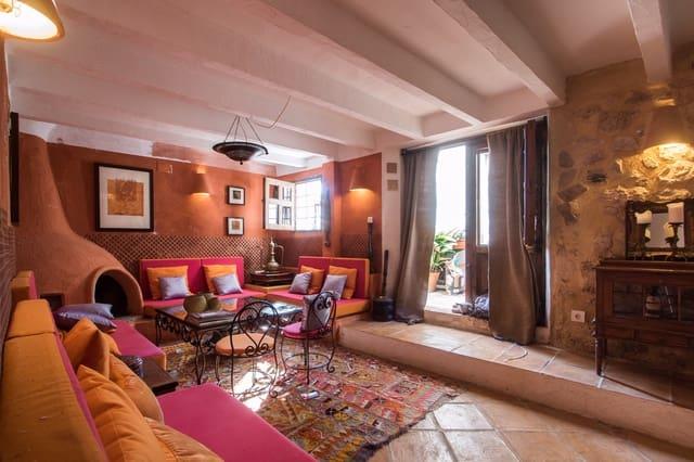 2 soverom Hus til salgs i Altea - € 225 000 (Ref: 6102857)