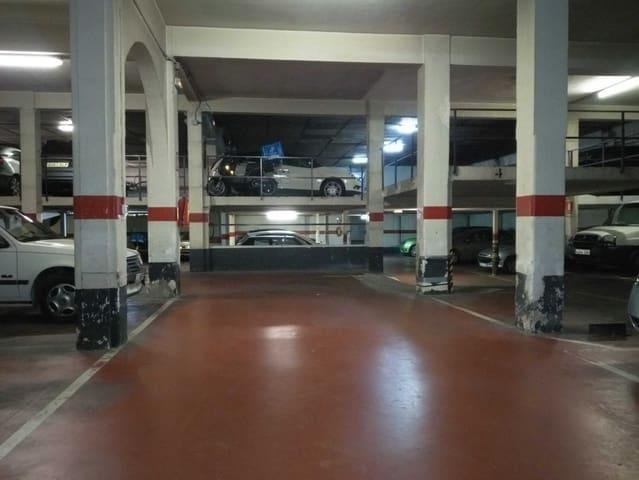 Garage til salg i Zaragoza by - € 8.000 (Ref: 6107569)