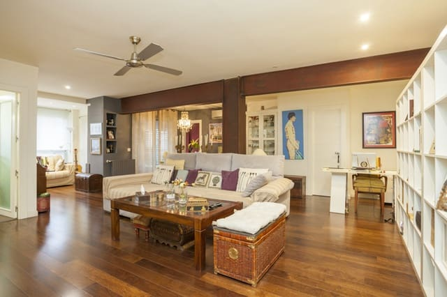 1 soveværelse Lejlighed til salg i Zaragoza by - € 274.000 (Ref: 6107604)