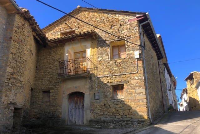 4 soveværelse Byhus til salg i La Fueva - € 89.500 (Ref: 6107685)