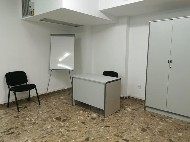 Kontor til leje i Zaragoza by - € 495 (Ref: 6107705)