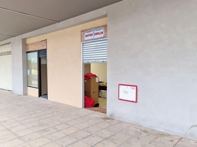 Erhverv til leje i Zaragoza by - € 700 (Ref: 6107713)
