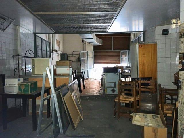 Comercial para venda em Saragoca cidade - 45 500 € (Ref: 6107783)