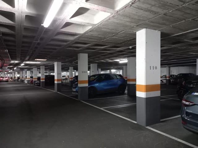 Garagem para venda em Saragoca cidade - 21 000 € (Ref: 6107812)