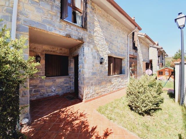 3 sypialnia Dom szeregowy na sprzedaż w Valle de Hecho z garażem - 237 500 € (Ref: 6107826)