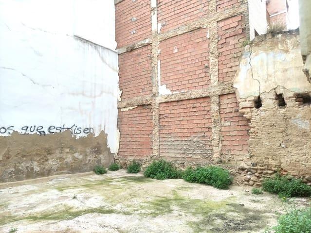 Byggegrund til salg i Zaragoza by - € 182.500 (Ref: 6107868)