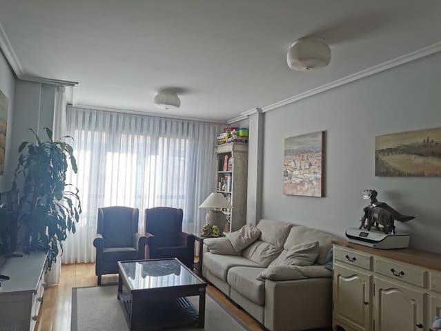 2 quarto Apartamento para venda em Saragoca cidade - 319 000 € (Ref: 6107875)