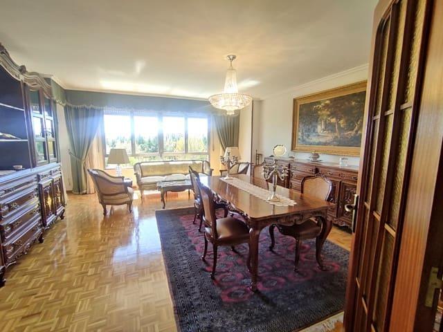 6 quarto Apartamento para venda em Soria cidade - 270 000 € (Ref: 6107930)