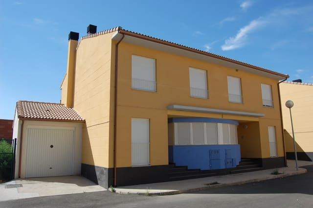 4 quarto Casa em Banda para venda em La Puebla de Hijar com garagem - 139 500 € (Ref: 6111562)