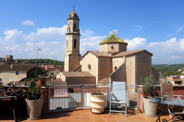 4 quarto Moradia para venda em El Catllar - 440 000 € (Ref: 6317382)