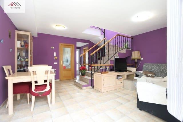 5 makuuhuone Rivitalo myytävänä paikassa Benaguasil mukana  autotalli - 149 990 € (Ref: 6128980)