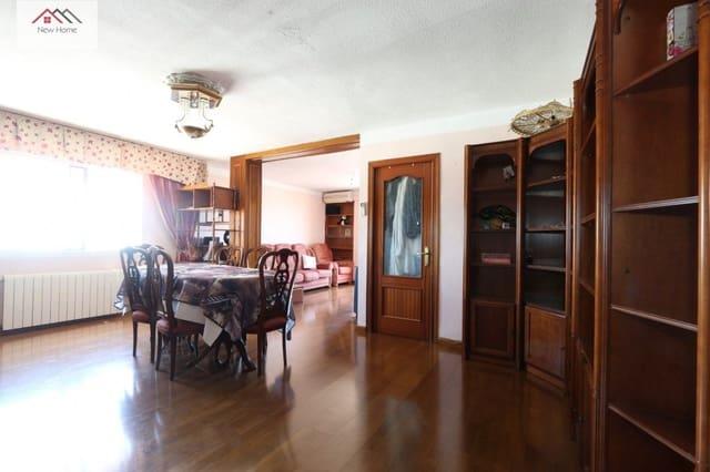 3 soveværelse Lejlighed til salg i La Pobla de Vallbona - € 119.800 (Ref: 6128986)