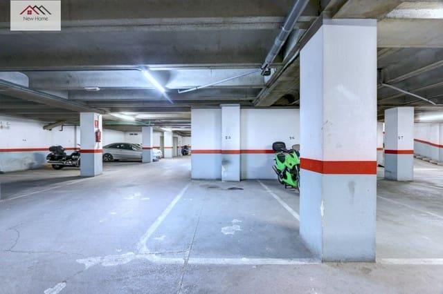 Garage til salg i La Pobla de Vallbona - € 7.000 (Ref: 6129011)