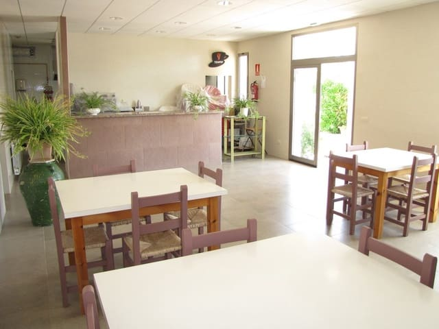 2 soveværelse Erhverv til salg i Amposta - € 280.000 (Ref: 6186976)