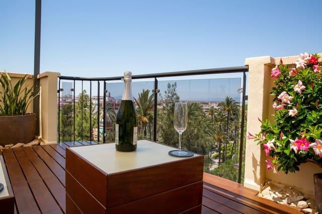 3 camera da letto Attico in vendita in Santa Pola - 219.000 € (Rif: 6089997)