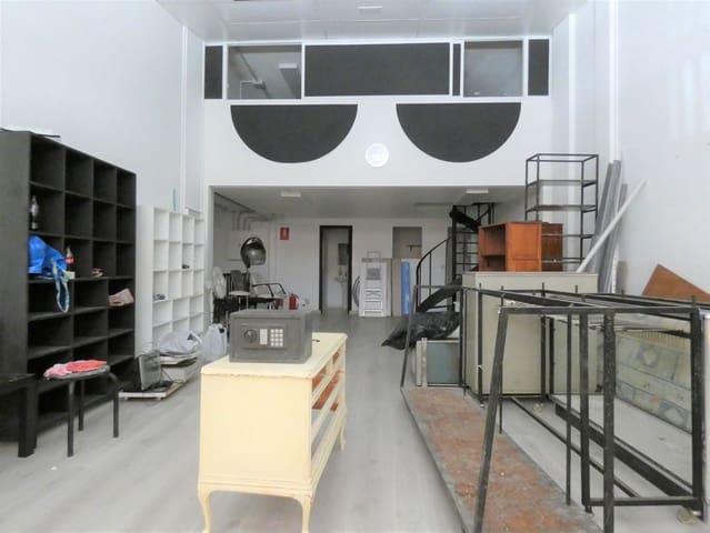 3 quarto Comercial para arrendar em Santa Cruz de Tenerife - 1 500 € (Ref: 6316297)
