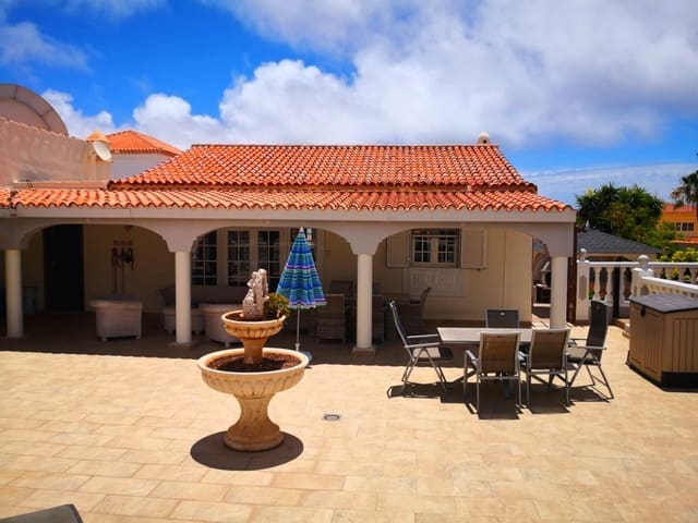 5 soveværelse Villa til salg i Golf del Sur med swimmingpool garage - € 525.000 (Ref: 6131649)