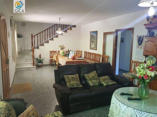 6 quarto Moradia para venda em Jimena de la Frontera com garagem - 350 000 € (Ref: 6124960)