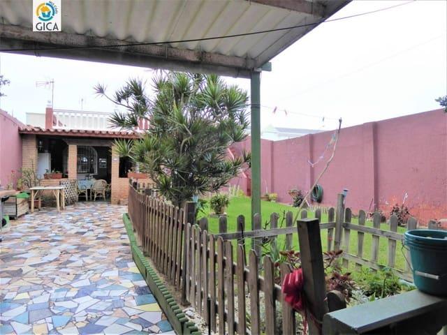 3 sypialnia Willa na sprzedaż w La Linea de la Concepcion - 200 000 € (Ref: 6164122)