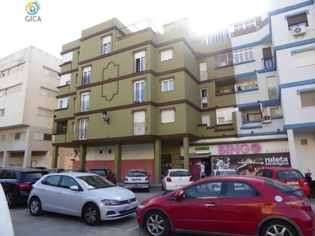 2 sypialnia Mieszkanie na sprzedaż w La Linea de la Concepcion - 95 000 € (Ref: 6164127)