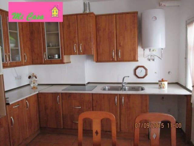 3 makuuhuone Asunto myytävänä paikassa Calatayud - 103 630 € (Ref: 6124429)