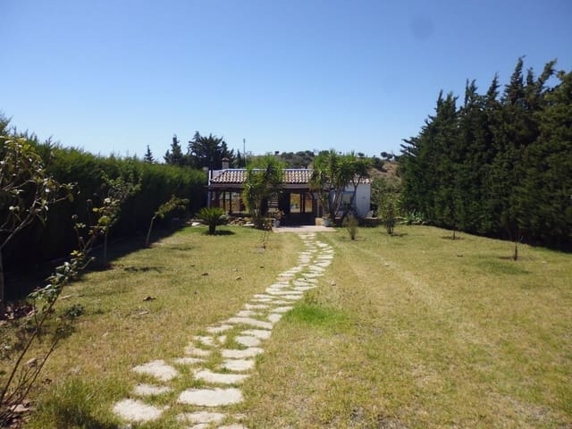 3 bedroom Finca/Country House for holiday rental in Tarifa - € 2,800 (Ref: 6129103)