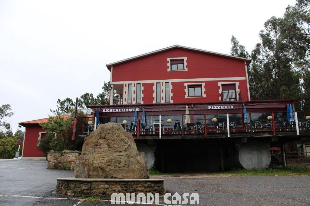 Restaurante/Bar para venda em Catoira - 1 100 000 € (Ref: 6216691)