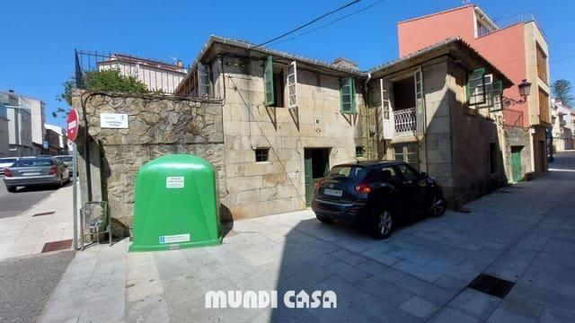 3 quarto Casa em Banda para venda em A Pobra do Caraminal com garagem - 220 000 € (Ref: 6281359)