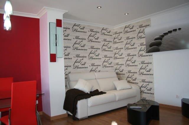1 quarto Penthouse para arrendar em Boiro com garagem - 330 € (Ref: 6285227)