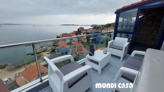4 soverom Penthouse til salgs i Boiro - € 250 000 (Ref: 6290877)