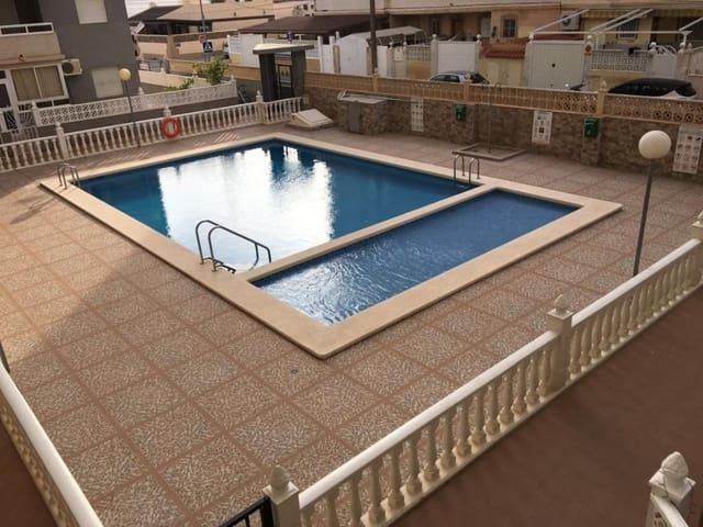 2 sypialnia Apartament do wynajęcia w Torrevieja - 400 € (Ref: 6122693)