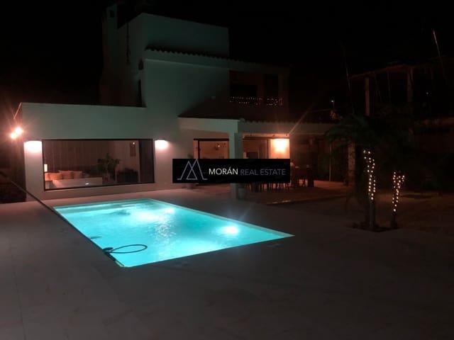 2 quarto Moradia para arrendar em Aspe com piscina - 1 850 € (Ref: 6330760)