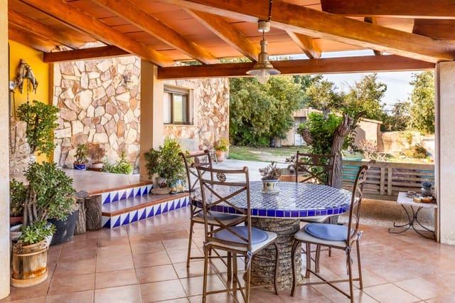3 soveværelse Bungalow til salg i Costitx - € 460.000 (Ref: 6115375)
