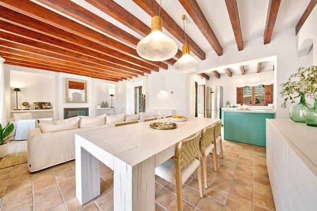 2 soveværelse Byhus til salg i Deia med swimmingpool - € 810.000 (Ref: 6237294)
