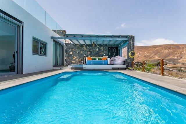 6 soverom Villa til salgs i Tabayesco med svømmebasseng - € 780 000 (Ref: 6338043)