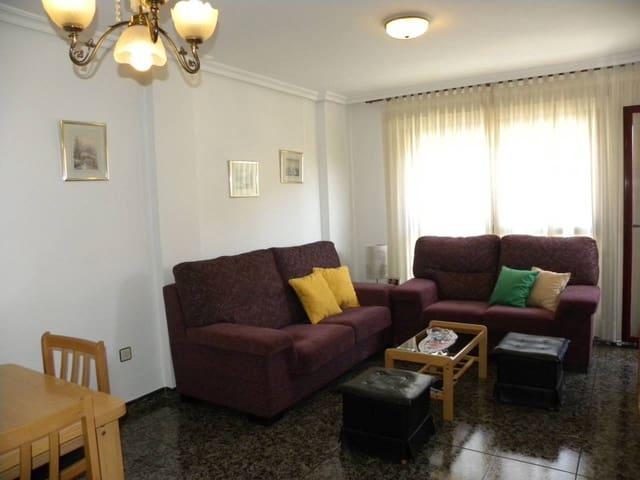 4 bedroom Flat for sale in Caravaca de la Cruz - € 94,000 (Ref: 6127475)