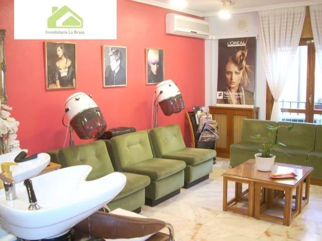 2 soveværelse Virksomhed til leje i Zamora by - € 840 (Ref: 6124547)