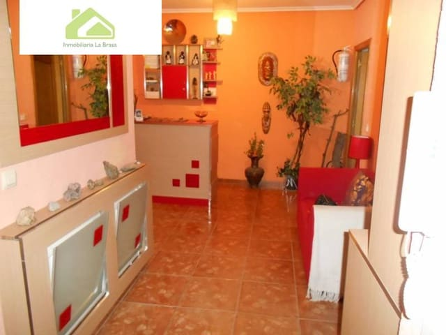 8 bedroom Guesthouse/B & B for sale in Zamora city - € 298,000 (Ref: 6124638)