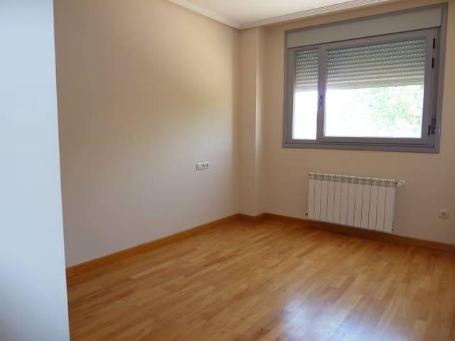 3 quarto Apartamento para venda em Samora cidade com garagem - 101 500 € (Ref: 6124663)