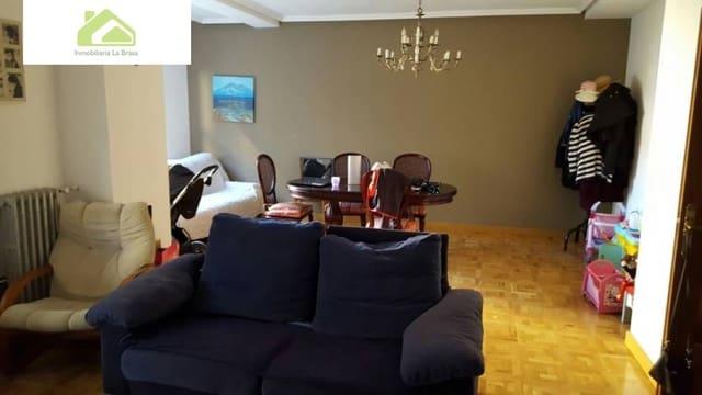 4 quarto Apartamento para venda em Samora cidade - 192 000 € (Ref: 6124712)