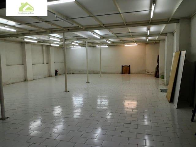 Yritys myytävänä paikassa Zamora kaupunki mukana  autotalli - 190 000 € (Ref: 6124837)
