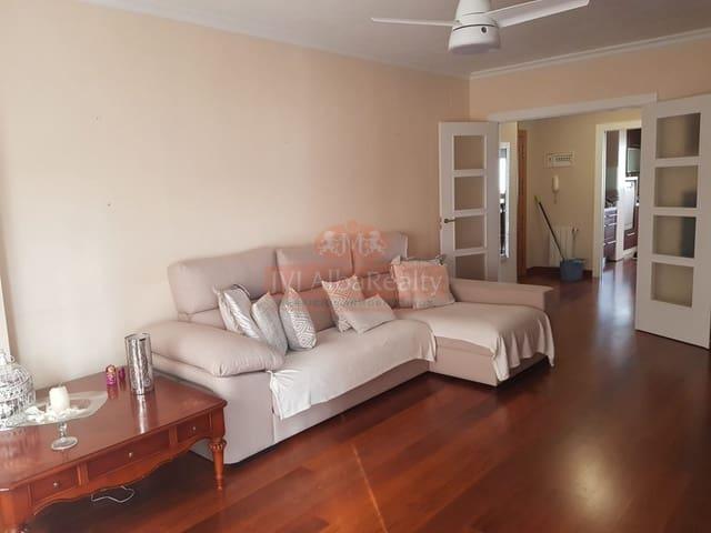 2 sypialnia Mieszkanie na sprzedaż w Miasto Albacete z garażem - 199 000 € (Ref: 6300835)