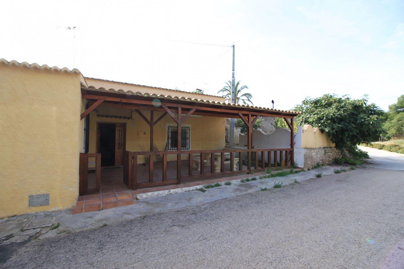 4 sypialnia Dom w skale na sprzedaż w Casas del Senor - 79 995 € (Ref: 6135142)