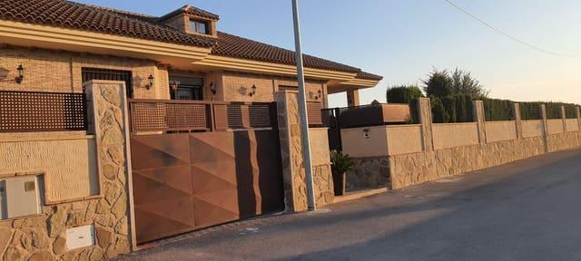 3 quarto Moradia para venda em Beniel - 387 000 € (Ref: 6118398)