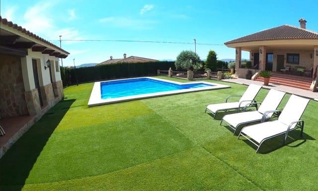 3 camera da letto Villa in vendita in Beniel - 379.000 € (Rif: 6118398)
