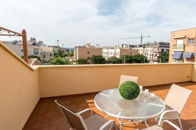 2 quarto Penthouse para venda em Murcia cidade - 198 000 € (Ref: 6199789)